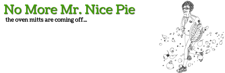 No More Mr. Nice Pie